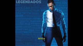 Chris Brown Free Run Legendado