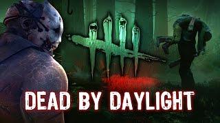 Tim The Killman | Dead by Daylight Beta Gameplay