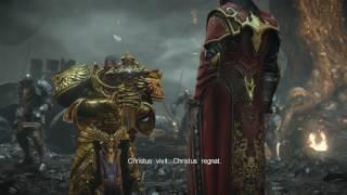 Castlevania: Lords of Shadow - Chúa Tể Bóng Tối (việt hóa)