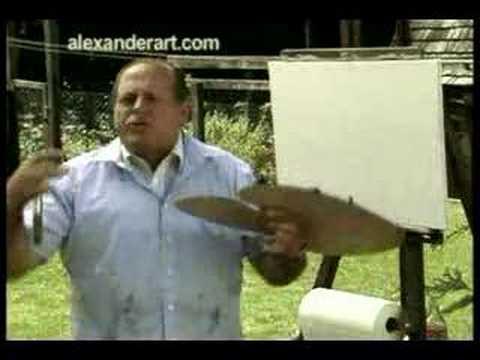 Bill Alexander