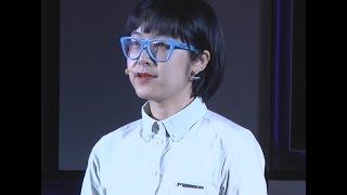 ศักดิ์สิทธิ์ศึกษา | Kunthida Rungruengkiat | TEDxKMUTT