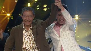 Teaser : เตรียมพบกับ The Voice Senior Thailand 2020 : 17 ก.พ. นี้ 20.15 น. ทางช่อง PPTV HD36