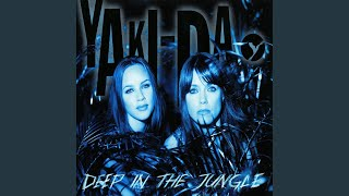 Deep in the Jungle (Radiant Mix)
