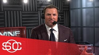 Jason Witten talks Sam Darnold, announcing first football game | SportsCenter | ESPN - Video Youtube