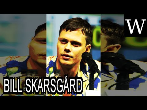 BILL SKARSGÅRD - WikiVidi Documentary