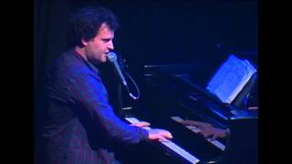 Adam Kay at Dave's Leicester Comedy Festival Preview Show
