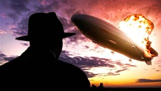 Hindenburg - Titanic of the Skies
