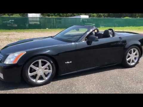 Video of 2004 Cadillac XLR located in West Babylon New York - QDU0