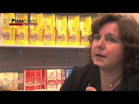 5 Stagioni - Anuga 2017 im Interview mit Pizzamarkt