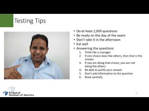 CISSP Testing Tips Secrets All Students Should Know - YouTube