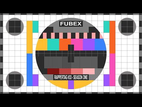 FUBEX - Rapper Tag #33