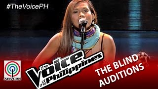 "The Voice of the Philippines Blind Audition ""Ang Buhay Ko"" by Ferns Tosco (Season 2)"