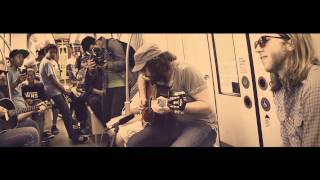 """The Sheepdogs - """"How Late How Long"""" - Official Music Video"""