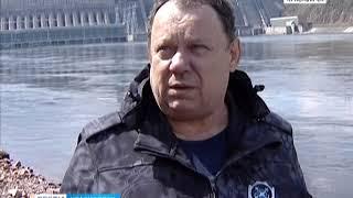 Запрет рыбалки в красноярском крае 2019