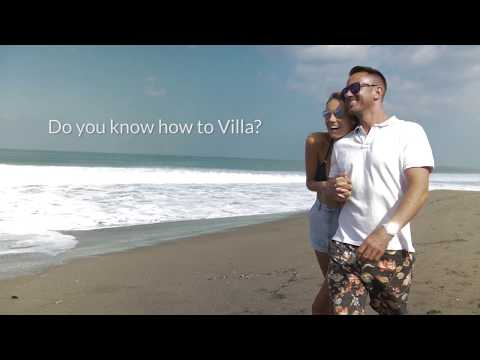 Honeymoons & private villa vacations at Villa Kubu, Seminyak, Bali