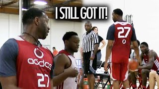 Tracy McGrady BATTLES EX-College Players 1V1 And They GO TO WORK