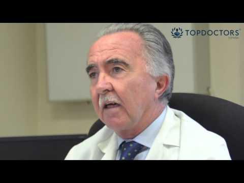 Sobrecrecimiento fibroso de la próstata
