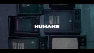 KLOUD - HUMANS (Official Music Video)