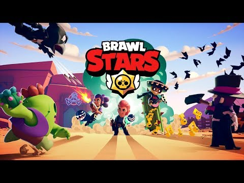 brawl stars  3d animation video game trailer by brawl stars