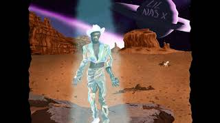 Kadr z teledysku DOLLA SIGN SLIME tekst piosenki Lil Nas X