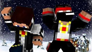 Minecraft [Прохождение] - Прошлогодняя карта :D