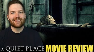 A Quiet Place - Movie Review - Video Youtube
