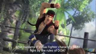 Developer Diary: Fighter Chronicles Episode 2