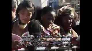 De heilige van het gewone leven: heiligverklaring 6 oktober 2002