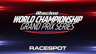 iRacing World Championship GP Series | Round 13 at Spa