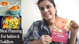 Indian  Babies & Toddlers Meal Planning In UK How to start Baby food Asians Baby Food Under Uk NHS