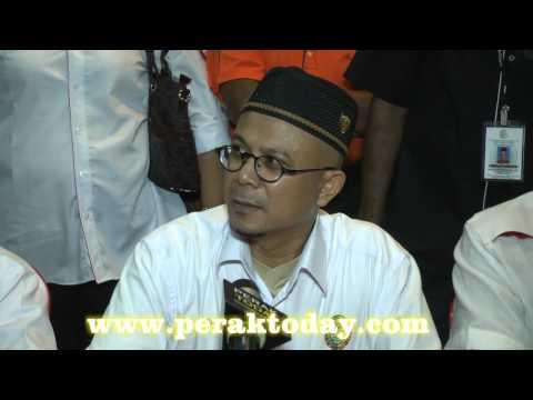 Isu Suaram  Saifuddin Keliru Antara Soal Keselamatan Negara Dan Politik  Zulkifli