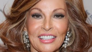 Raquel Welch Is Still Absolutely Stunning At Nearly 80