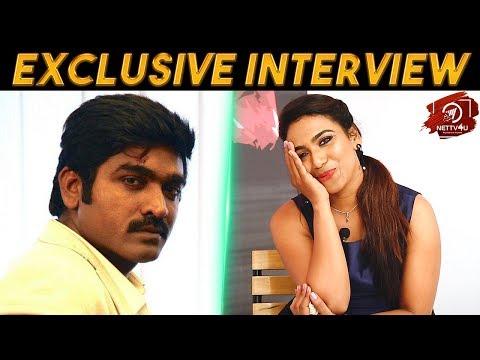 Vijay Sethupathi Wanted Me In Junga ..