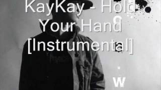 KayKay - Hold your hand [Instrumental]