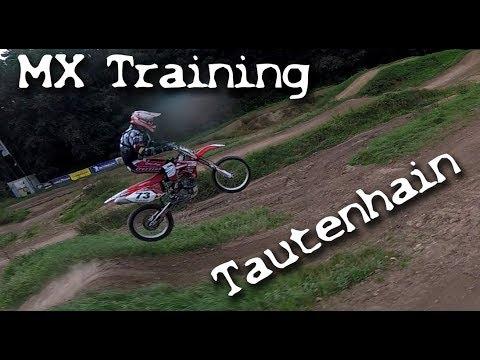 Tautenhain MX Training | Honda CRF 450 | KTM EXC 300