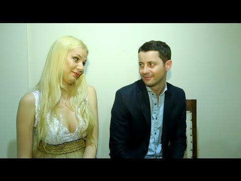 Новости Республику Дагестан посетила популярная румынская группа «Akcent» Adrian Sana & Sandra N