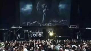 Kings of The Carnival Creation (En Vivo) - Dimmu Borgir (Video)
