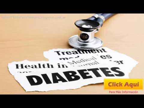 A controlar la glucemia en la diabetes tipo 2