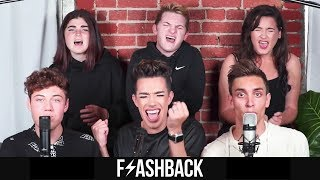 CHARLIE PUTH   ATTENTION (FLASHBACK COVER)