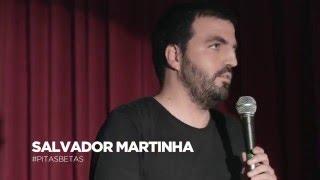 Pitas Betas    Salvador Martinha