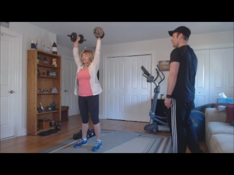 Personal Training Session: In the Comfort of Your own Home ...