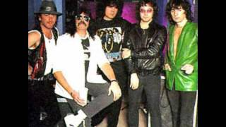 Hungry Daze, Deep Purple