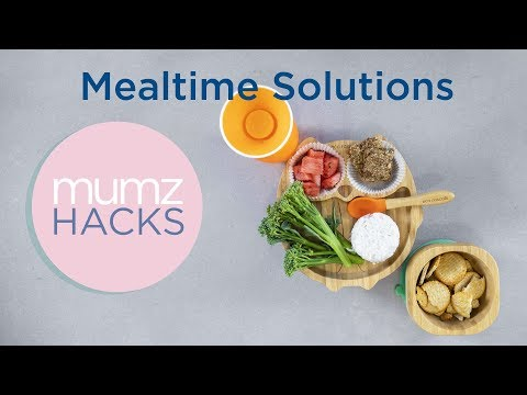 Easy Mealtime Solutions