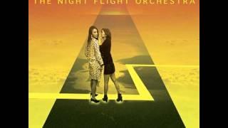 The Night Flight Orchestra   Stiletto