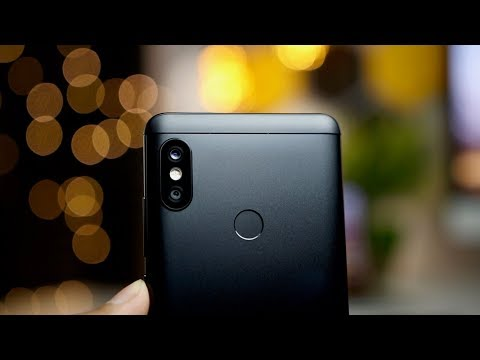 Redmi Note 5 Pro Camera Review