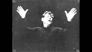 Schumann   Genoveva Overture   NYP  Bernstein