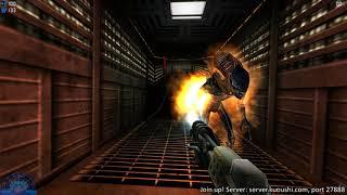 Dead Games Done Together: Alien vs Predator 2