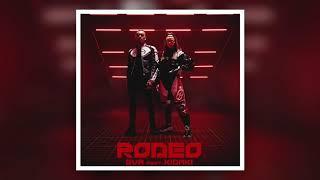 Eva Ft Kidaki   Rodéo (YANISS Official Remix)