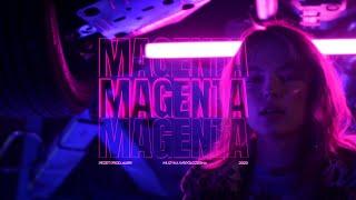 Kadr z teledysku Magenta tekst piosenki Pezet