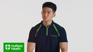What is a personal trainer? - Panu Yagi